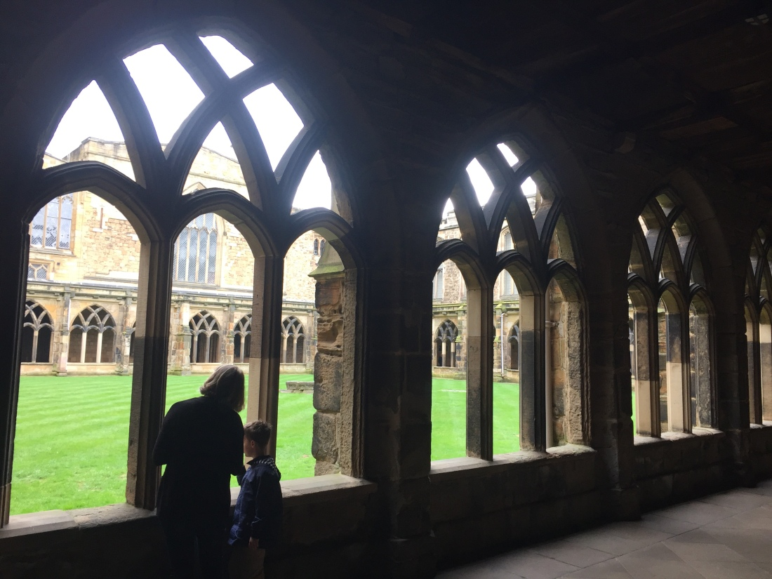 Engbers in England – Adventures with the Semester in Britain